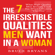 Bruce Bryans - The 7 Irresistible Qualities Men Want in a Woman: What High-Quality Men Secretly Look for When Choosing the One (Unabridged)