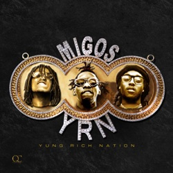 View album Yung Rich Nation