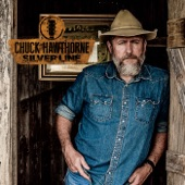 Chuck Hawthorne - The Gospel Hammer