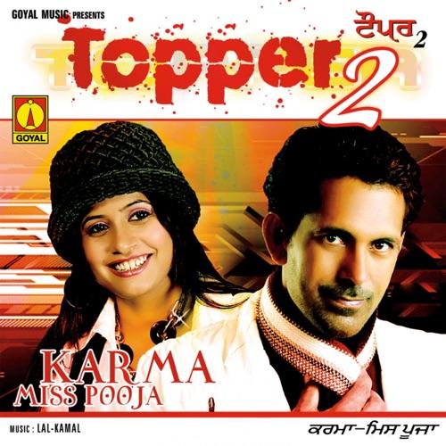 DOWNLOAD MP3: Miss Pooja & Karma - Topper Hatali Parno