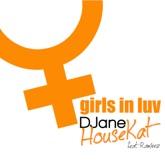 Girls In Luv [Remixes] - EP
