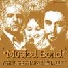 Musical Bond Vishal Shekhar Anvita Dutt