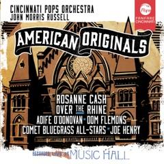 American Originals (Live)