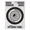 Uptown Funk feat Bruno Mars Single