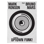Uptown Funk (feat. Bruno Mars) - Single
