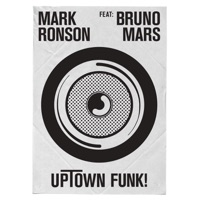 Uptown Funk (feat. Bruno Mars) - Single Mp3 Download