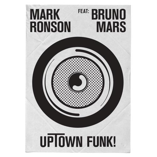 Mark Ronson - Uptown Funk (feat. Bruno Mars) - Single