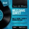 Miles' Theme / There Is No Greater Love (feat. John Coltrane, Red Garland, Paul Chambers & Philly Joe Jones) [Mono Version] - Single ジャケット写真