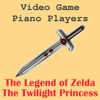 The Legend of Zelda: The Twilight Princess - EP - Video Game Piano Players