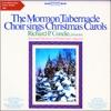 Sings Christmas Carols (Full Christmas Album 1957), Mormon Tabernacle Choir