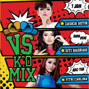 VS K.O. MiX - Various Artists - Various Artists