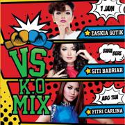 VS K.O. MiX - Various Artists - Various Artists