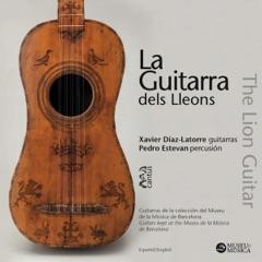 La Guitarra dels Lleons
