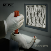 Drones - Muse - Muse