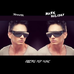 Mark Holiday & Platinum Producer - Eurodance