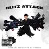 Blitz Attack ジャケット写真