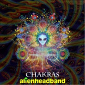 Alienheadband - Sahasrara