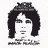Music for the American Revolution, Vol. 1: Rock City Roots, MC5