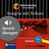 Inaki TarrГ©s - SangrГa mit Schuss - SprachГјbungen: Compact Lernkrimis - Spanisch B1 Grafik