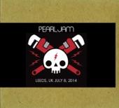 Leeds, UK 8-July-2014 (Live)
