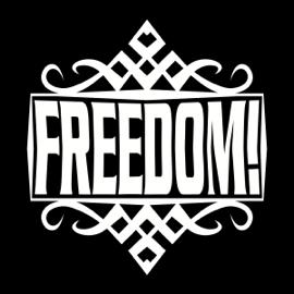 Freedom! (Unabridged) audiobook