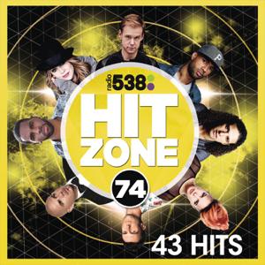Verschillende artiesten - 538 Hitzone 74