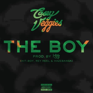 The Boy - Single Mp3 Download