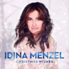 Idina Menzel - Baby It's Cold Outside (duet with Michael Bublé) artwork
