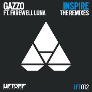 Inspire Remixes (feat. Farewell Luna) - Single Mp3 Download