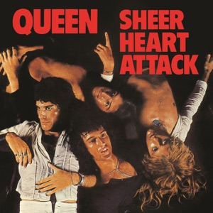 Sheer Heart Attack Mp3 Download