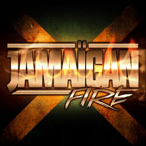 Various Artists - Jamaican Fire