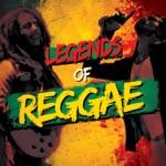 Legends of Reggae