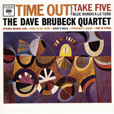 Time Out - The Dave Brubeck Quartet album