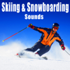 Sound Ideas - Downhill Ski from the Skiers Perspective 2 artwork