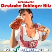 100 unvergessene deutsche Schlager Hits der 50er und 60er Jahre - Various Artists - Various Artists