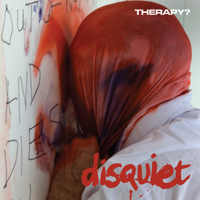 Therapy? - Disquiet artwork