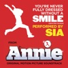 You're Never Fully Dressed Without a Smile (2014 Film Version) - Single ジャケット写真