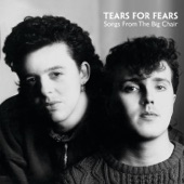 Tears for Fears - Head Over Heels / Broken