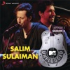 MTV Unplugged Season 4: Salim Sulaiman - EP