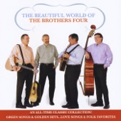 The Brothers Four - Scarlet Ribbons