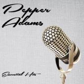 Pepper Adams - High Step