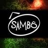 Sambô, Sambô