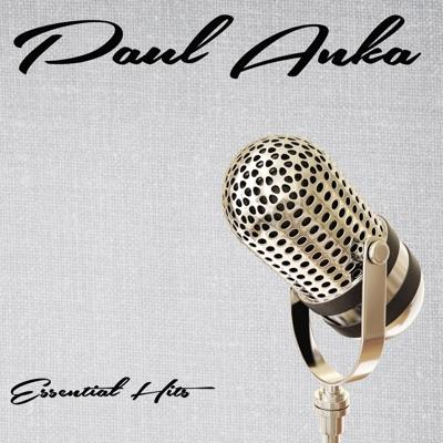 Essential Hits - Paul Anka