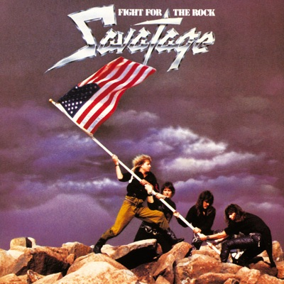 Fight For the Rock - Savatage