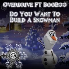 Do You Wanna Build a Snowman (feat. BooBoo)