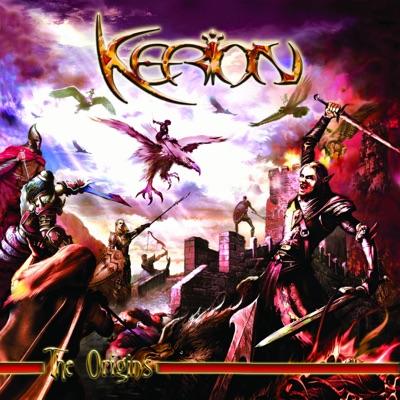 The Origins - Kerion