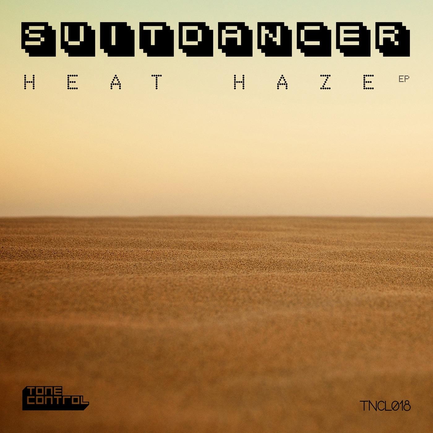 Heat Haze