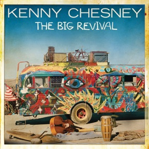 Kenny Chesney - American Kids