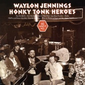 Waylon Jennings - Low Down Freedom