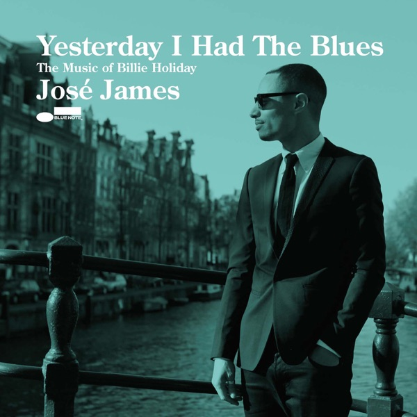 Jose James - Fine And Mellow